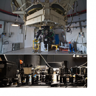 Telescope Operations Group